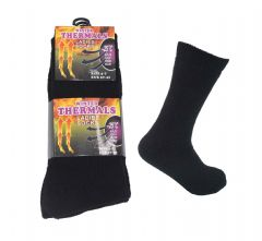 Ladies thermal winter socks LN278659